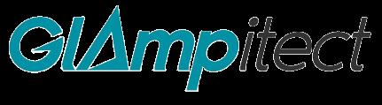 Glampitect Logo Transparent