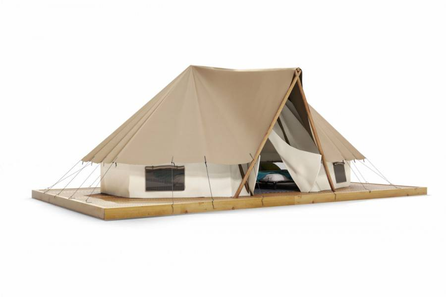 Adria Bell Tent