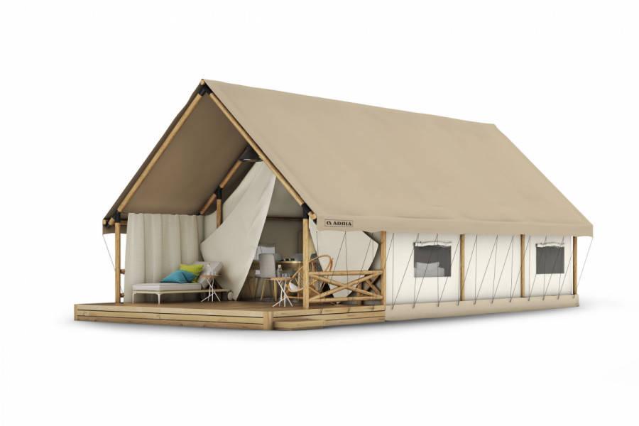 Adria Safari Tent